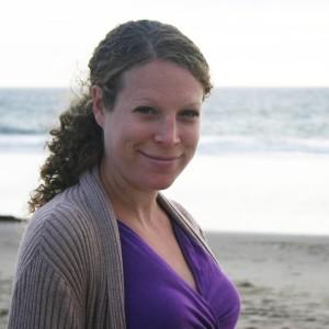 Sarah DeWitt